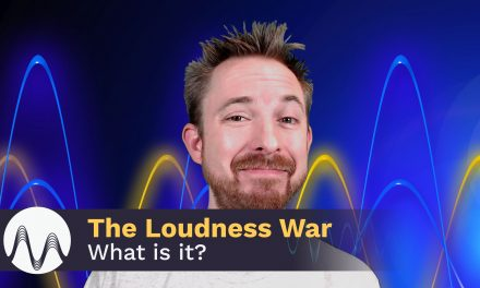 What is the Loudness War?