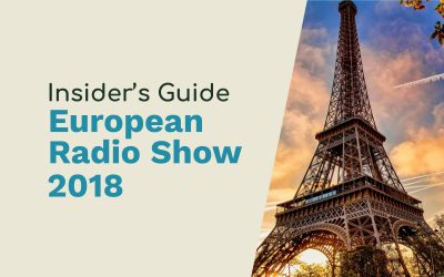 European Radio Show 2018 – An Insider's Guide