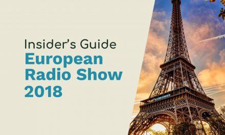 European Radio Show 2018 – An Insider's Guide
