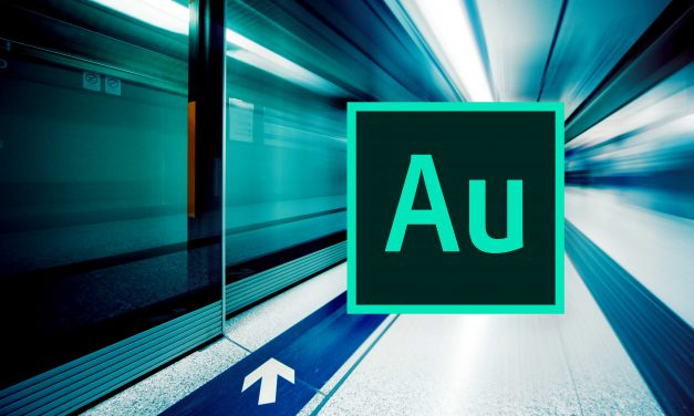 Adobe Audition Presets
