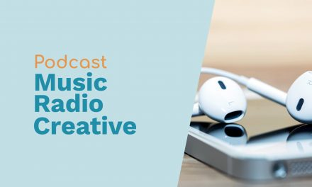 The Music Radio Creative Podcast