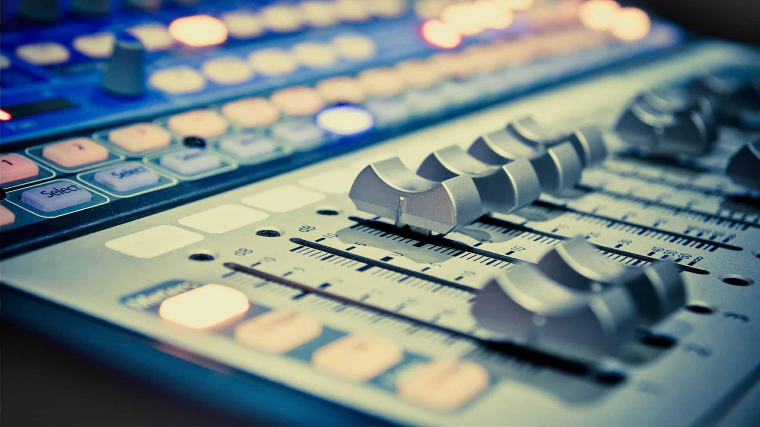 Music & SFX