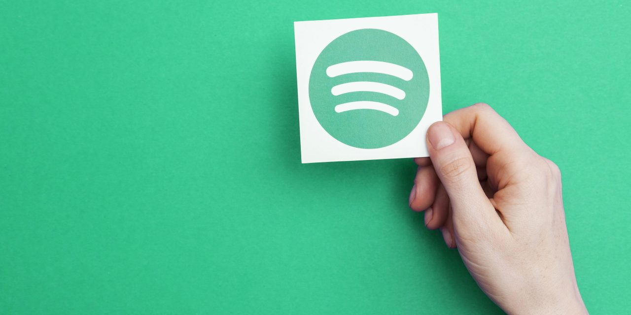 How to Use Spotify Ad Studio