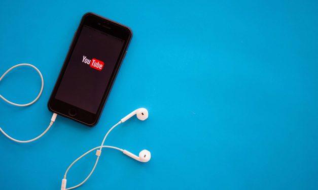 YouTube Audio Starter Kit