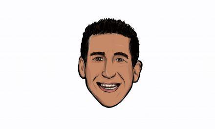 Darren Altman: Voiceover, Celebrity Impressions and Capital FM London Memories