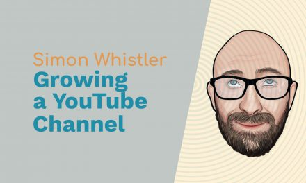 Simon Whistler: Growing a YouTube Channel, Editing Video in Premiere Pro and Audio in Audition