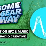 Win Production SFX & Music from Music Radio Creative