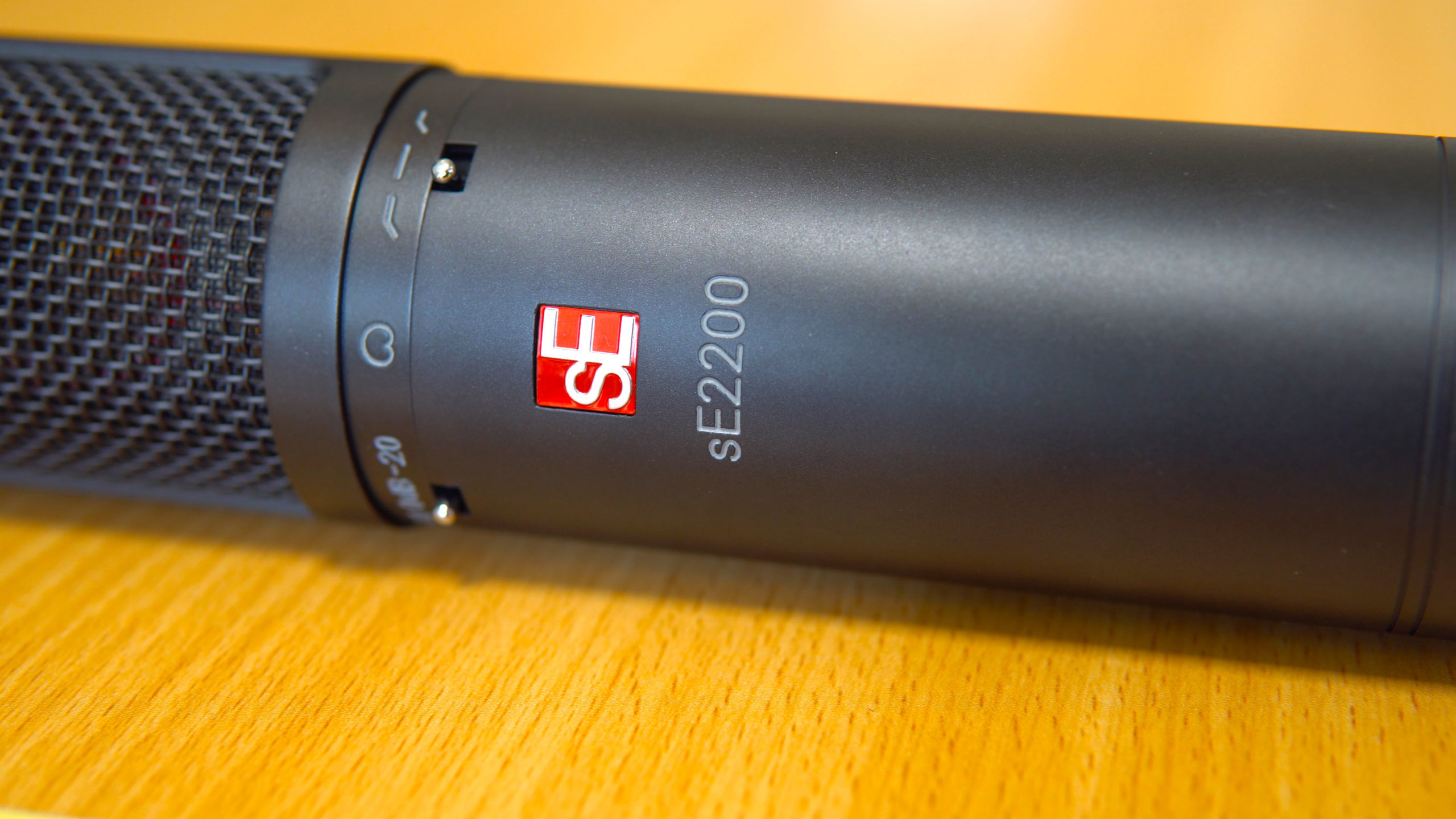sE2200 Microphone