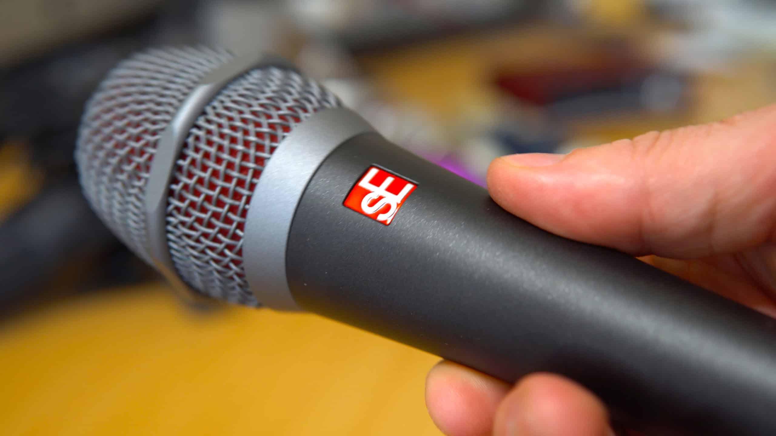 sE V7 Microphone