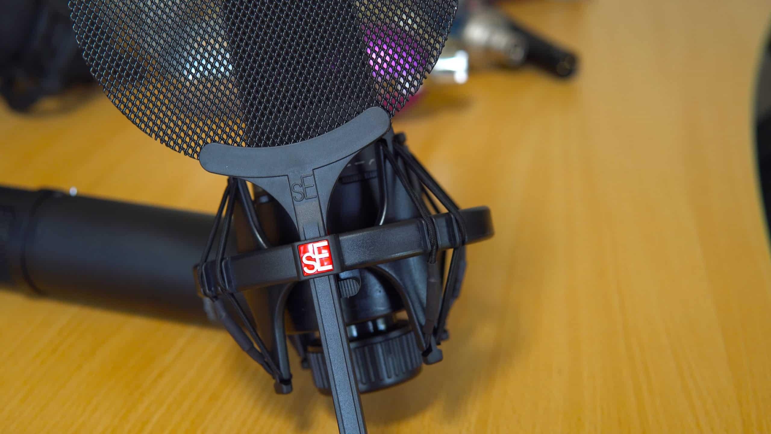 sE Electronics X1 Microphone
