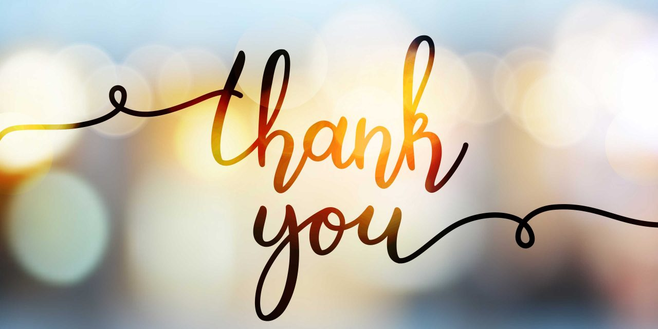"Week 9 Summer of Sound – Free ""Thank You for Listening"" Jingles"