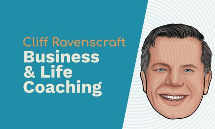 Cliff Ravenscraft: Podcasting, Business Coaching and Life Coaching