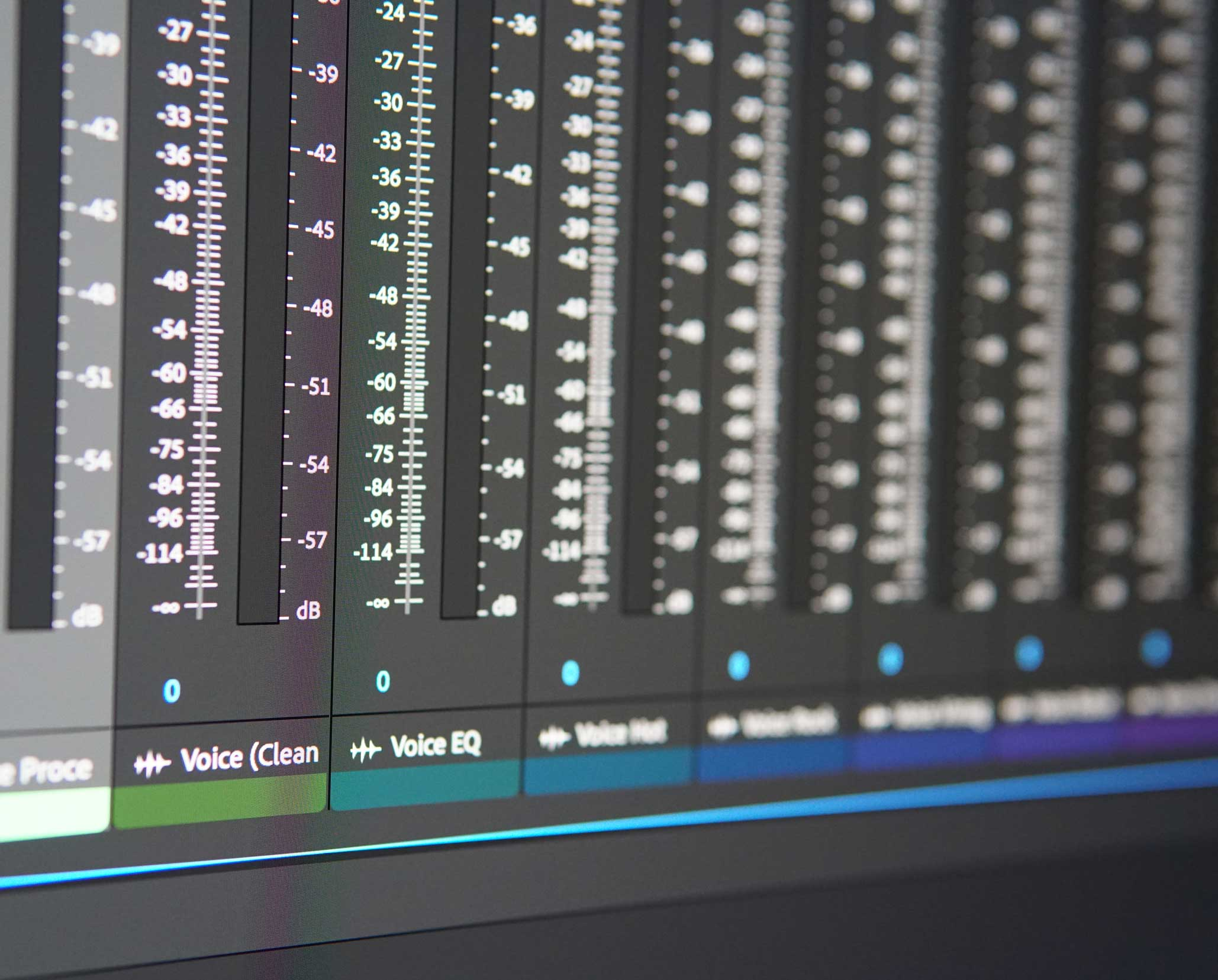 Adobe Audition Presets 2.0