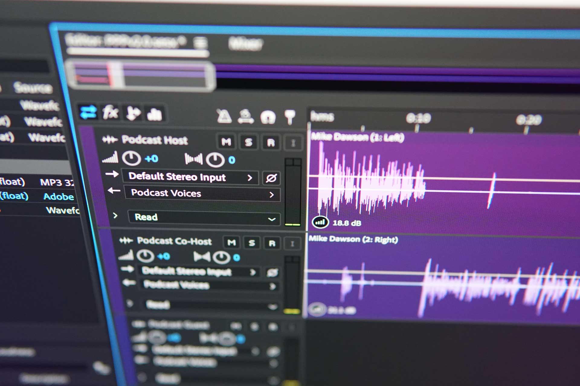 Pro Podcast Presets v2.0