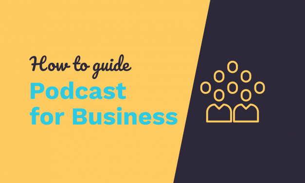 Guide to Starting a Podcast for Business