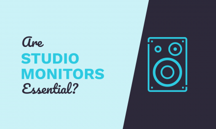 Studio Monitors – Are They Essential for Audio Work?