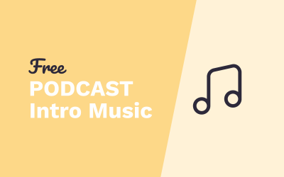 Free Podcast Intro Music