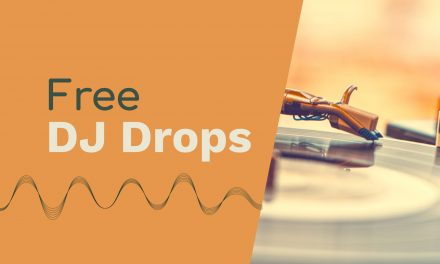 Free DJ Drops – For DJs Spinning Records