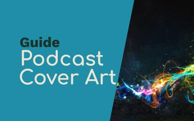 Podcast Cover Art: A Definite Guide