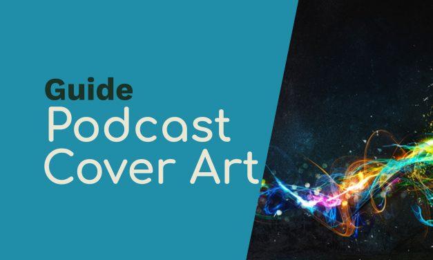 Podcast Cover Art: A Definite Guide