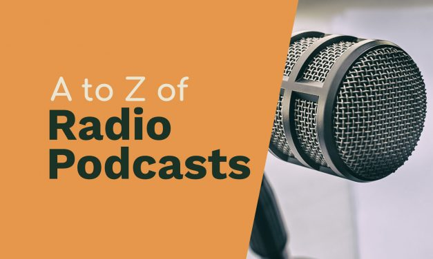 Radio Podcasts: Why Should Your Station Have One