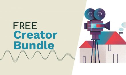 Celebrating Video Creation – Free Download Bundle For Creators
