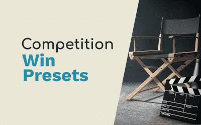 Win Adobe Audition Presets V3.0