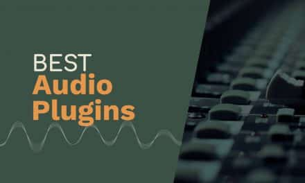 The Best Audio Plugins