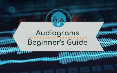 Audiograms for Podcasting And Radio – Beginner's Guide