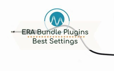 Era Bundle – Best Settings To Make Your Voice Sound Better